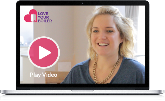Love Your Boiler Testimonial Video