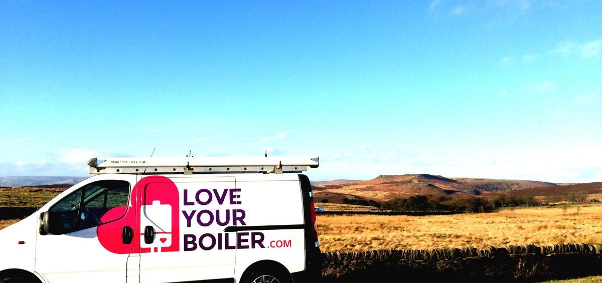new boiler sheffield