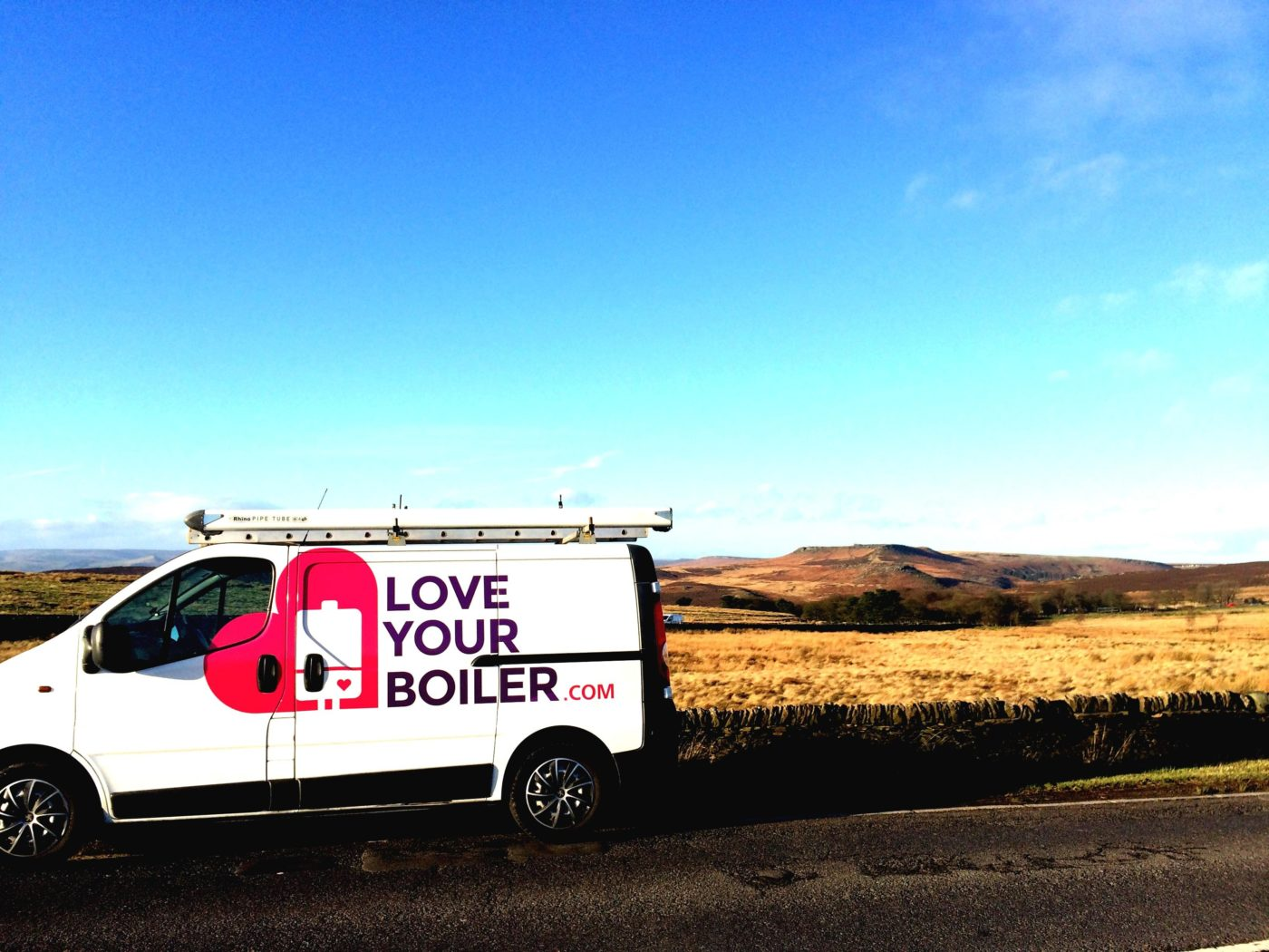 Gas Boiler Installation - Why should you choose Love Your Boiler ...