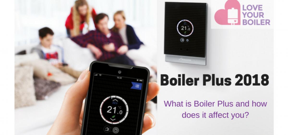 Boiler Plus 2018