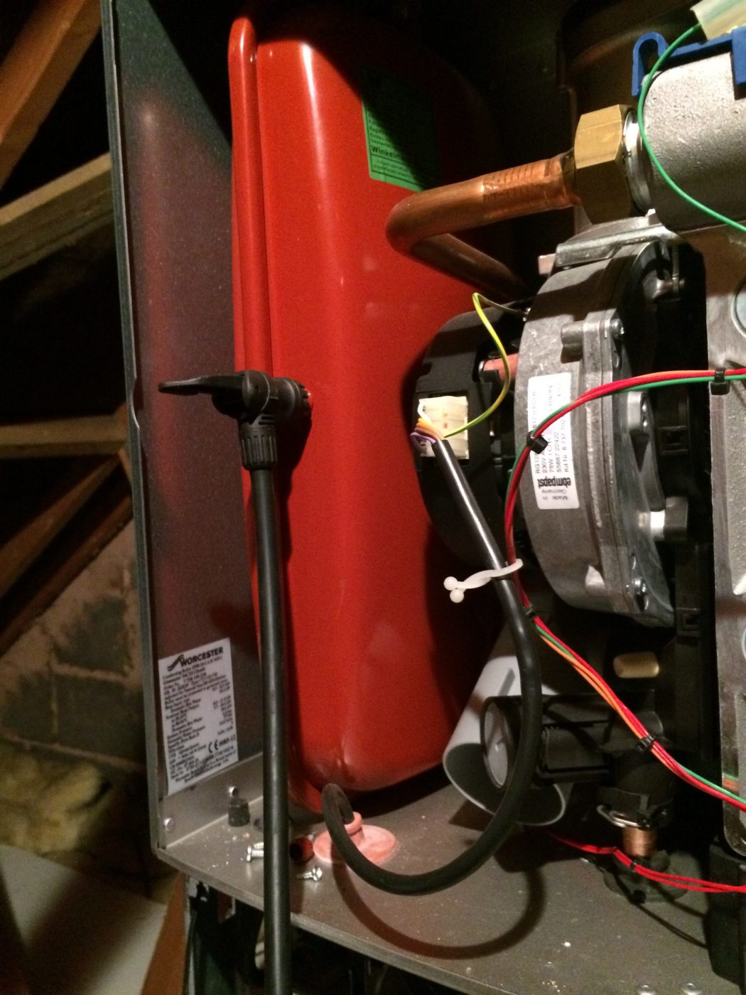 Why Does My Boiler Keep Losing Pressure Love Your Boiler