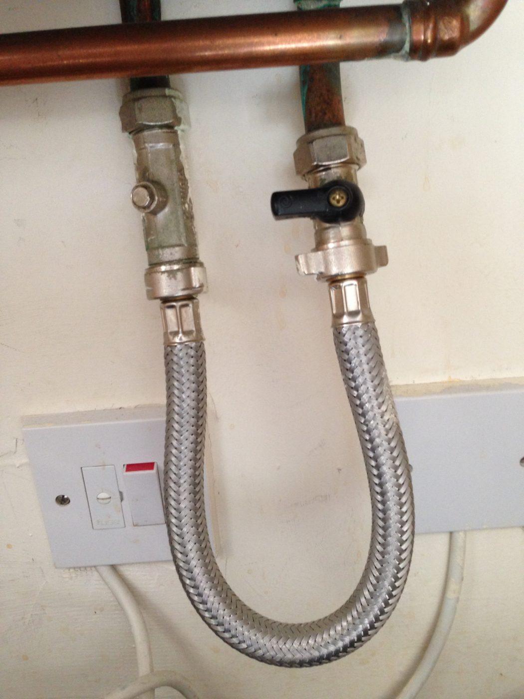 Boiler Pressure Drop Love Your Boiler