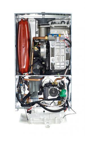new worcester system boiler